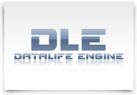DataLife Engine DLE template setup